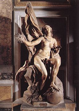 Image Bernini sculture