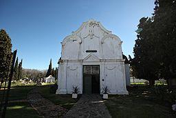 Image old church