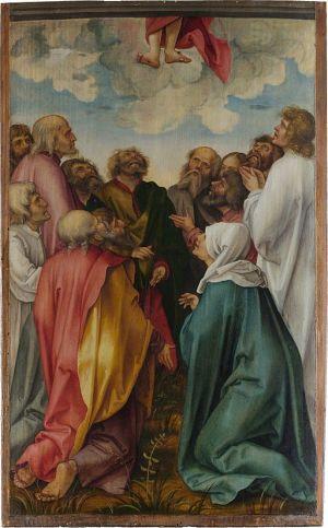 Image Christi Himmelfart