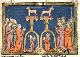 Image - medieval illustration