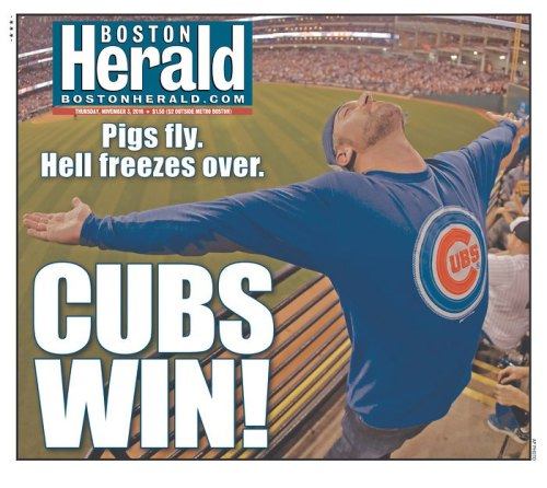 Image Cubs Win!