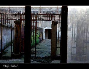 Image prison Saint-Paul Lyon