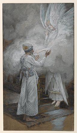 Image - Vision of Zechariah