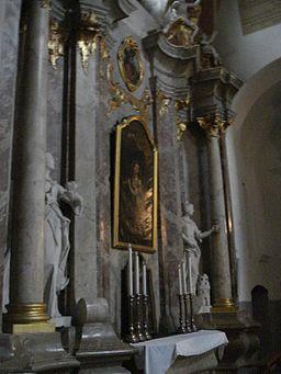 Image - church interior