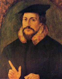 Image - John Calvin