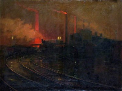 Image - steelworks