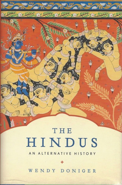 Image The Hindus cover