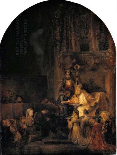 Rembrant_-_Copy_of_1646_Circumcision