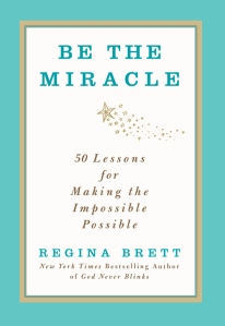 Cover of Be The Miracle