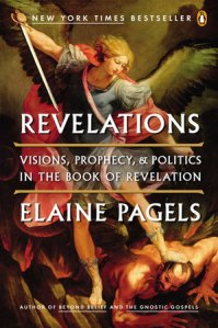 cover of Revelations by Elaine Pagels