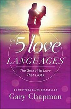 Five Love Languages cover