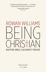 Cover of Being Christian