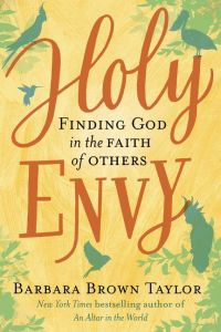 cover of Holy Envy
