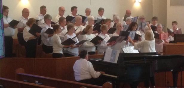 Bicentennial Choir 2019 10-20