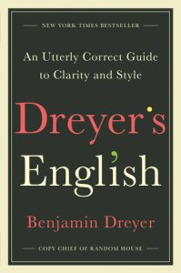 cover of Dreyer's English