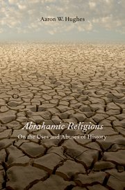 cover of Abrahami Religions