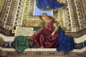 Renaissance style Prophet Amos