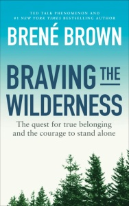 Cover of Braving the Wilderness