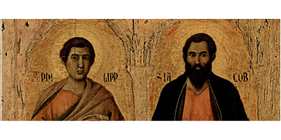 Apostles Philip and James the Less