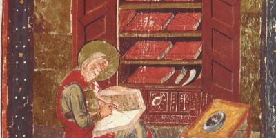 Ezra the scribe